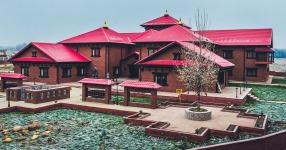 Nepal House